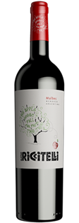 Matias Riccitelli Malbec The Apple Doesn'T Fall Far...
